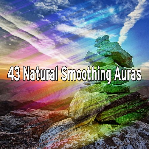 43 Natural Smoothing Auras by Asian Traditional Music
