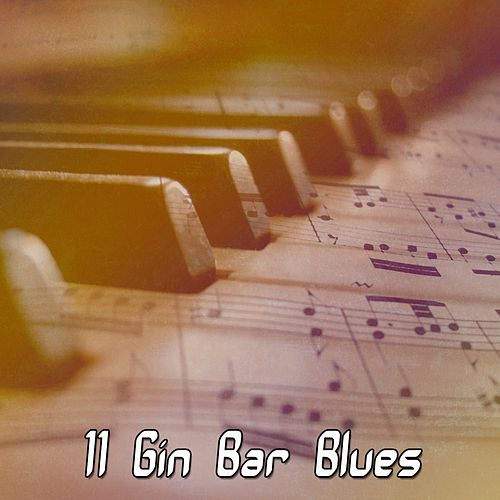 11 Gin Bar Blues de Bossanova