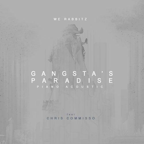 Gangsta's Paradise  [Piano Acoustic] (Acoustic) von We Rabbitz