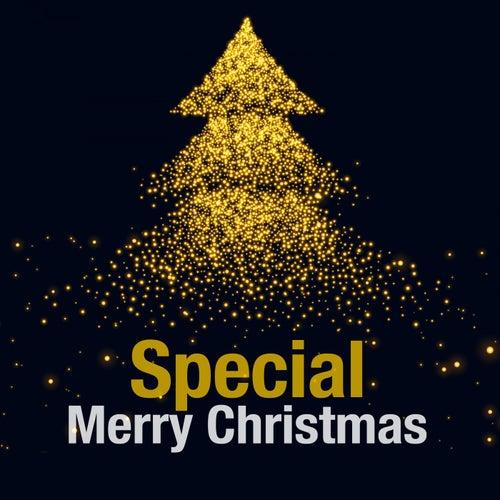 Special Merry Christmas de Various Artists