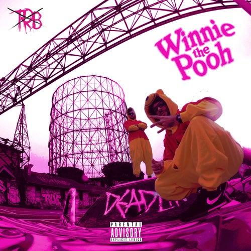 Winnie the Pooh by Trb Crew
