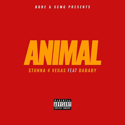 Animal (feat. DaBaby) de Stunna 4 Vegas
