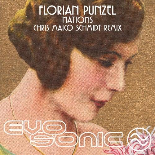Nations (Chris Maico Schmidt Remix) von Florian Punzel