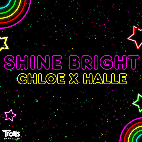 Shine Bright (From Trolls) de Chloe x Halle
