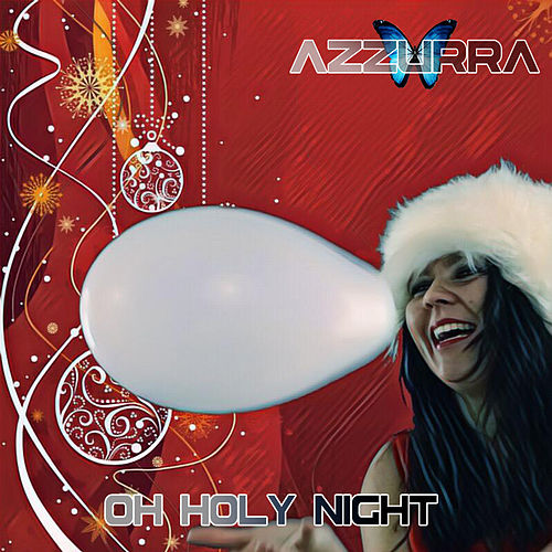 Oh Holy Night (Cover Version) by Azzurra