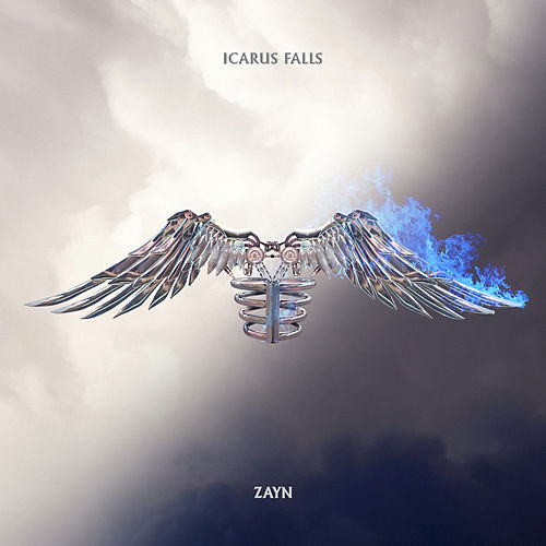 Icarus Falls von ZAYN