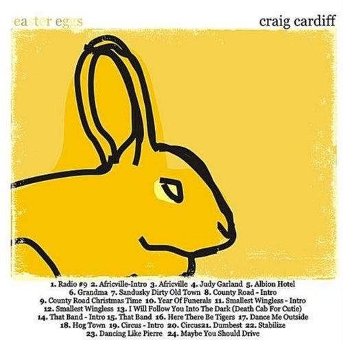 Easter Eggs de Craig Cardiff