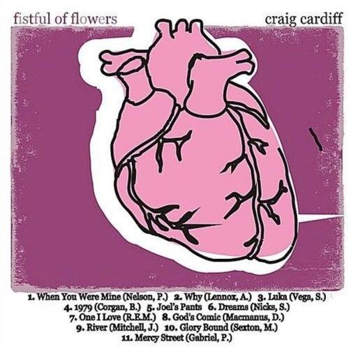 Fistful of Flowers de Craig Cardiff