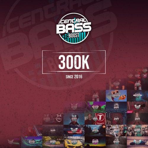 Central Bass Boost (300K) von HBZ