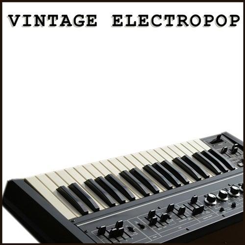 Vintage Electropop by Deca
