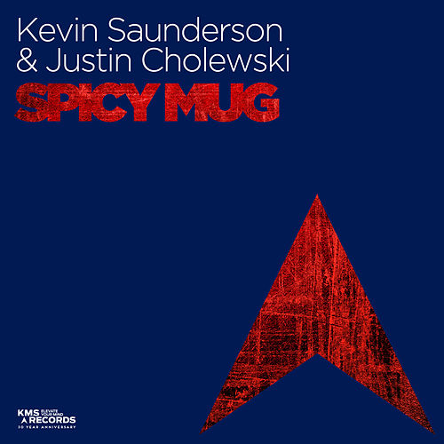 Spicy Mug by Kevin Saunderson