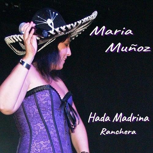 Hada Madrina de María Muñóz