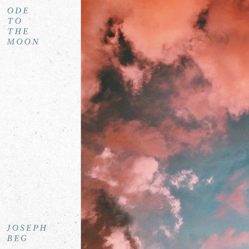 Ode To The Moon van Joseph Beg