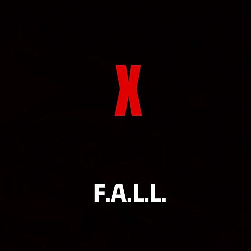 X by The Fall