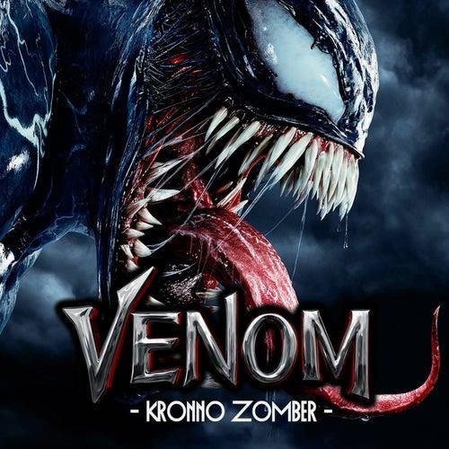 Venom de Kronno Zomber
