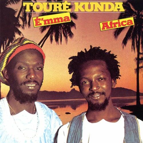 E'mma Africa de Toure Kunda