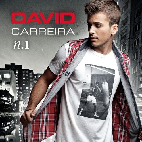 Nº 1 by David Carreira