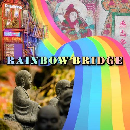 Rainbow Bridge de Siddhartha