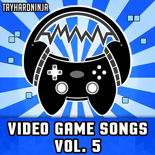 Video Game Songs, Vol. 5 de TryHardNinja