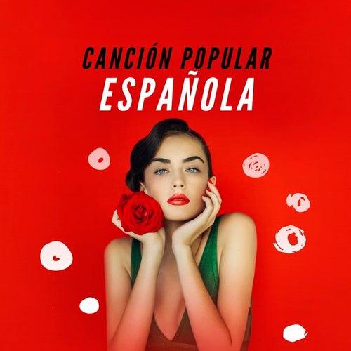 Canción popular Española de Various Artists