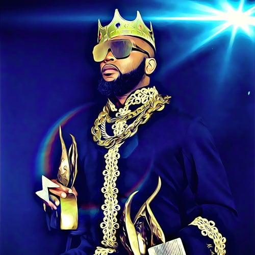King Me. de B.Slade