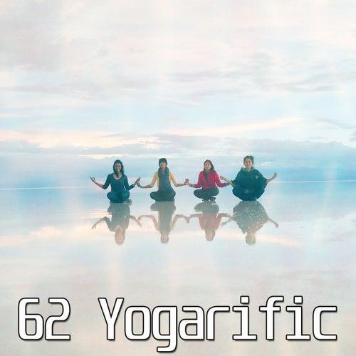62 Yogarific de Zen Meditate