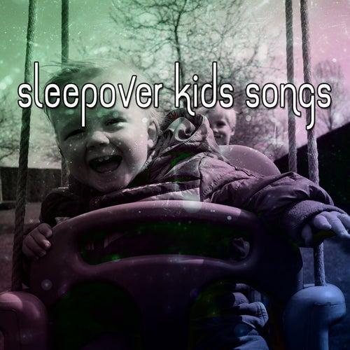 21 Sleepover Kids Songs de Nursery Rhymes