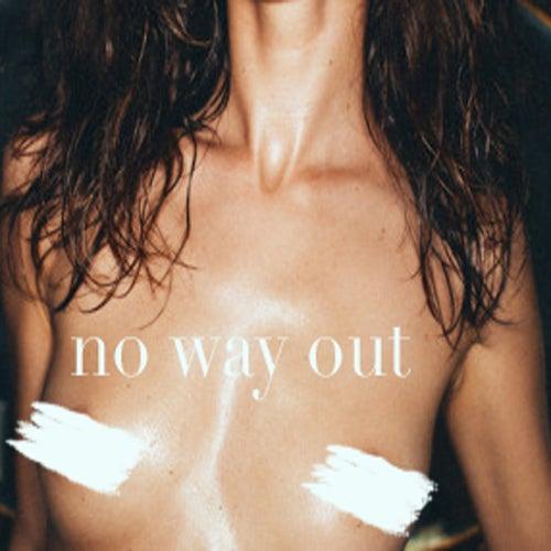 No Way Out de The Gvllows