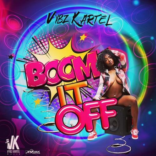 Boom It Off by VYBZ Kartel