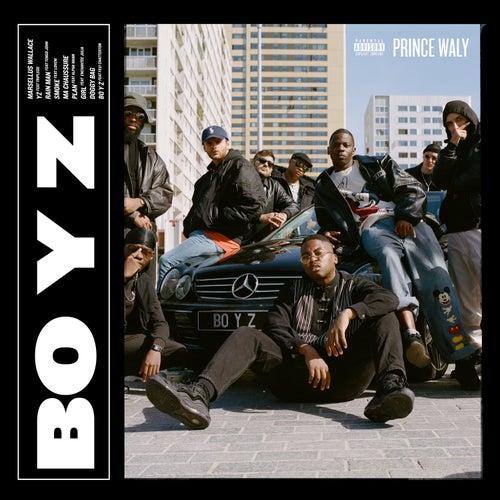 Bo Y Z de Prince Waly