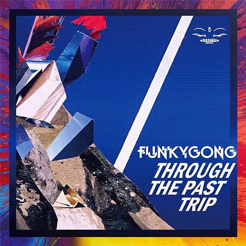 Through the Past Trip de Funky gong