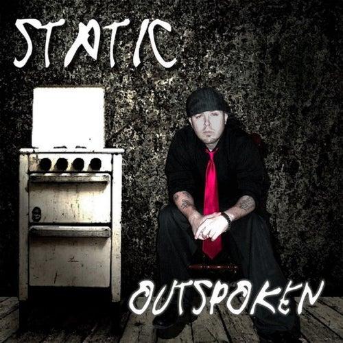 Outspoken von Static