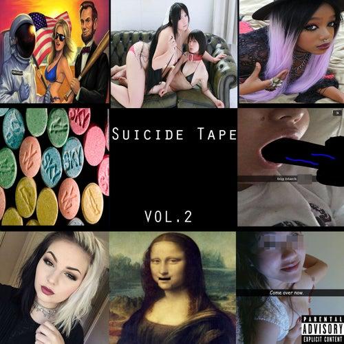 suicide Tape Volume 2 von Jim wels