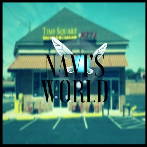Navi's World von Jim wels