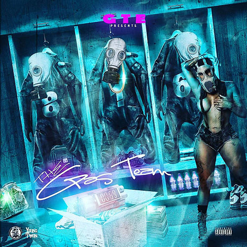 The Gas Team by Various Artists