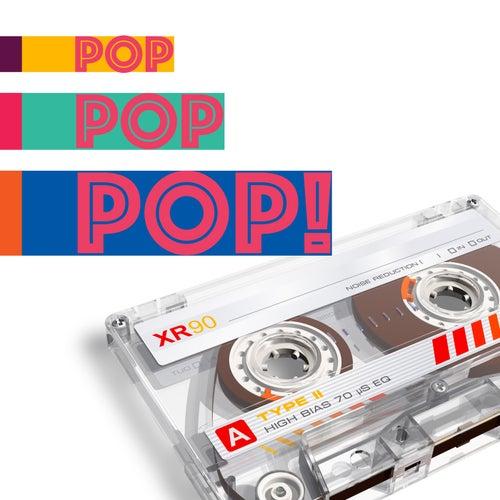 Pop Pop Pop ! von Various Artists