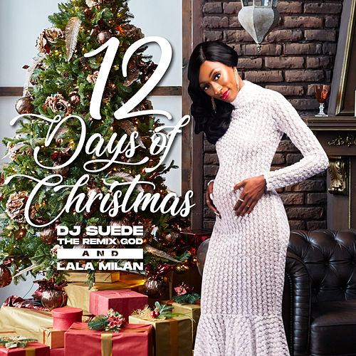 12 Days of Christmas de DJ Suede The Remix God