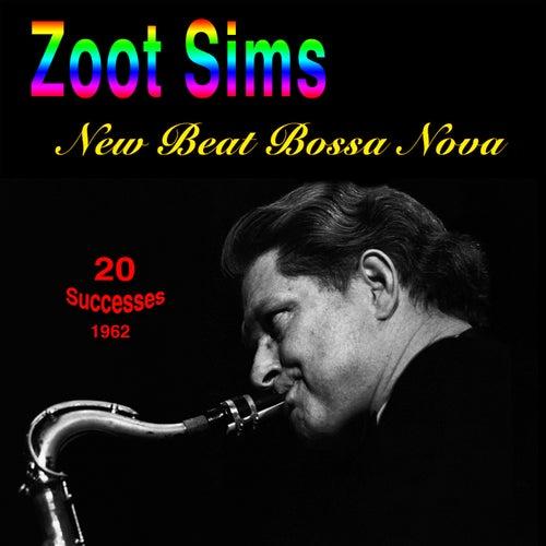 New Beat Bossa Nova - 1962 - (20 Successes) de Zoot Sims