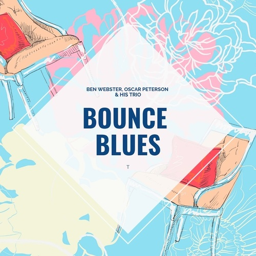 Bounce Blues de Ben Webster