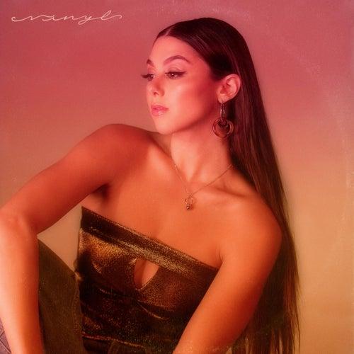 Vinyl by Kira Kosarin