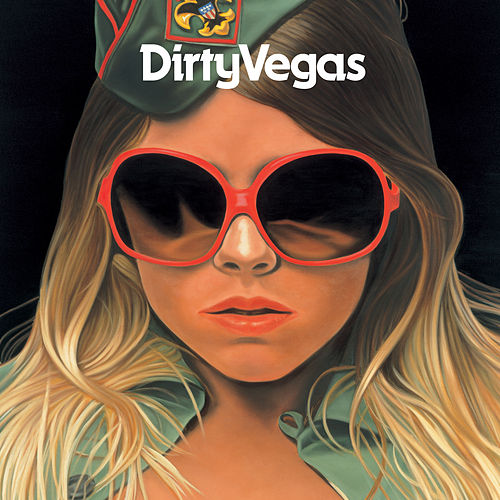 Ghosts (Remixes) by Dirty Vegas