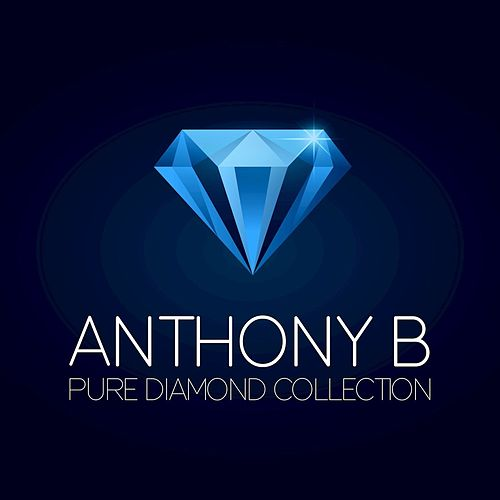 Pure Diamond Collection by Anthony B