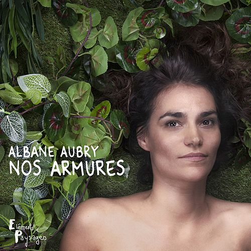 Nos Armures by Albane Aubry