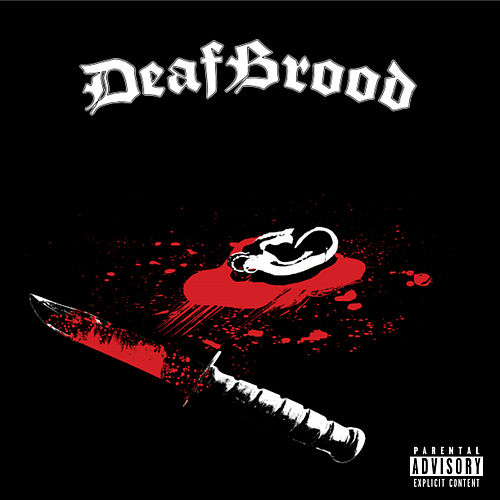 Debut EP by DeafBrood