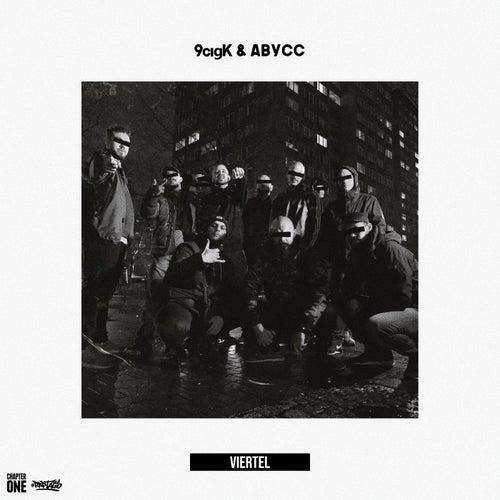 Viertel (Raptags 2018) von 9cigK & Abycc