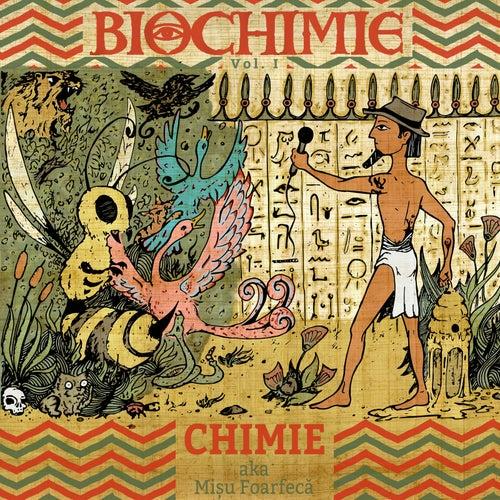 BioChimie Vol.1 de Chimie