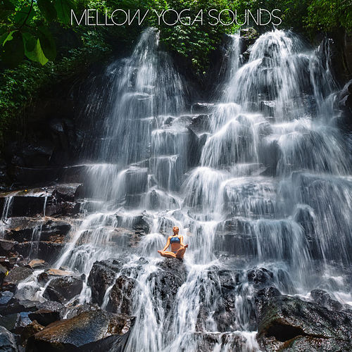 Mellow Yoga Sounds von Yoga Music