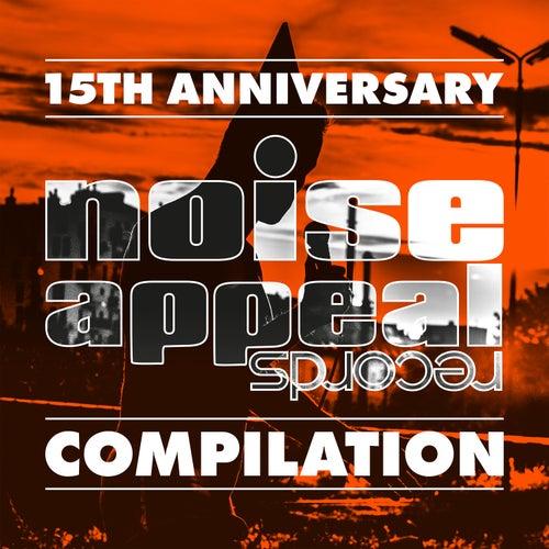 15th Anniversary Compilation von Various Artists