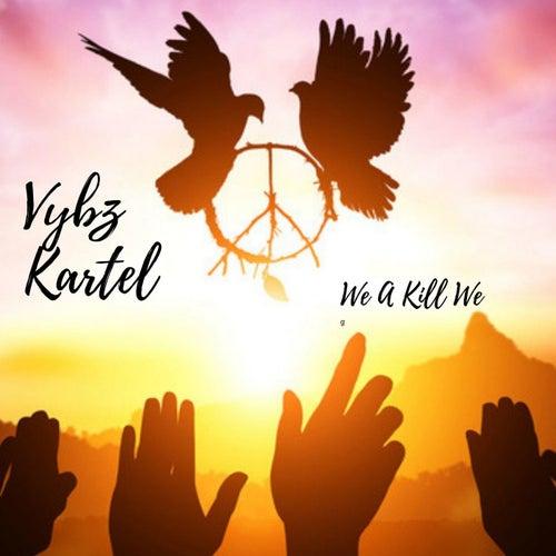 We a Kill We by VYBZ Kartel