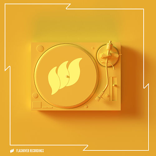 Best of Flashover 2018 von Various Artists